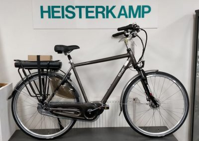 Rivel Berkeley E-Bike (New)